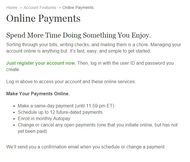 www mysynchrony com account pay bill online