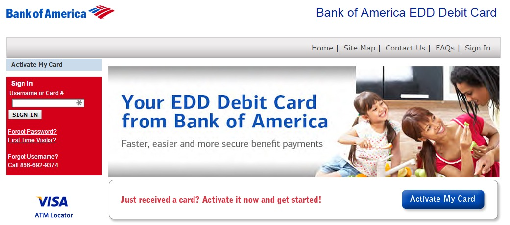bankofamerica.comeddcard